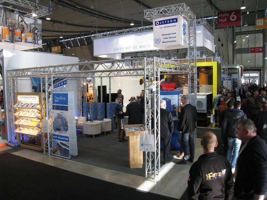 Blechexpo_Stand